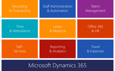 Multi-lingual Deployment of HR for Dynamics 365