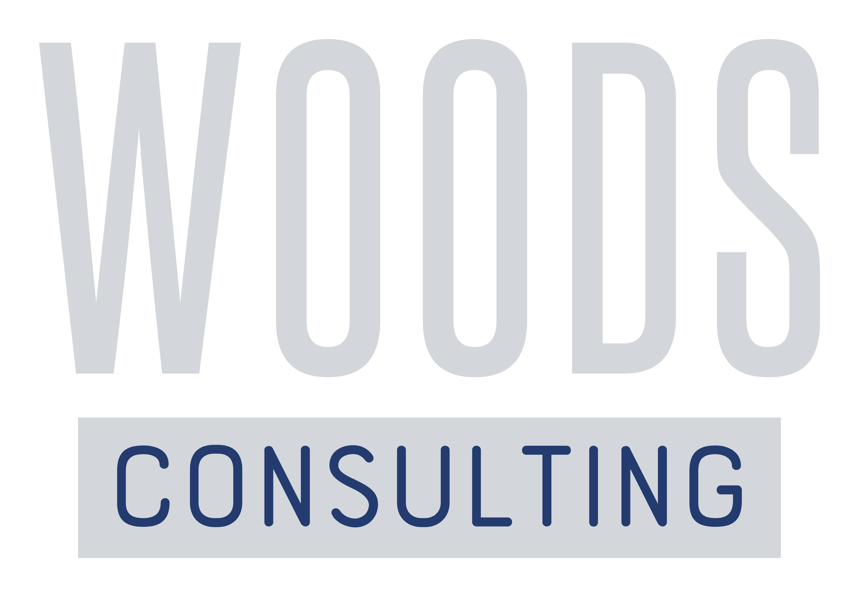 Microsoft Dynamics 365 Consultant - Zach Woods