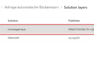 Power Automate Flow does not update when deploying solution to production